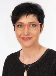 Haargenau, Manuela Krones, Friseurmeisterin, Inhaberin